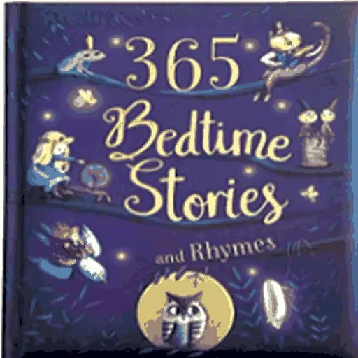 Best Books for 1 Year Old Baby (Boy Or Girl) 1-YEAR-OLD 365 BEDTIME STORIES AND RHYMES
