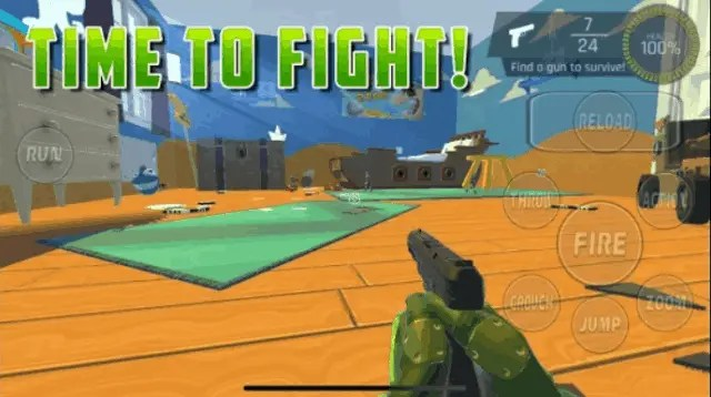 Best Toy Army Games For Android Army Men FPS 2