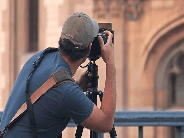 How to Get into Photography - 3 Important Tips