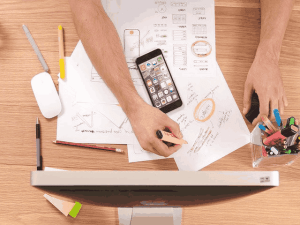 To-Do List After Mobile App Development Idea Pop Up In Your Mind