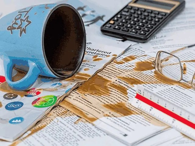 Dealing With A Business Mistake A Practical Guide