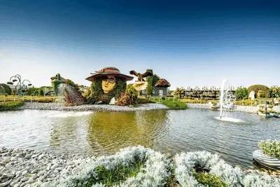 11 Best Experiences in Dubai 2