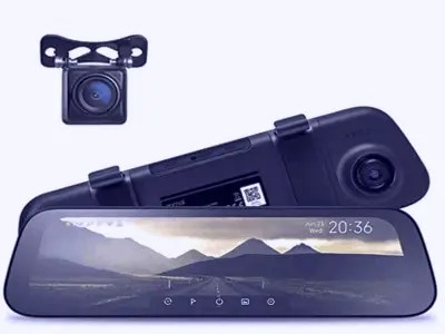 10+ Best Car Accessories That Just Make Sense For Your Car DashCam