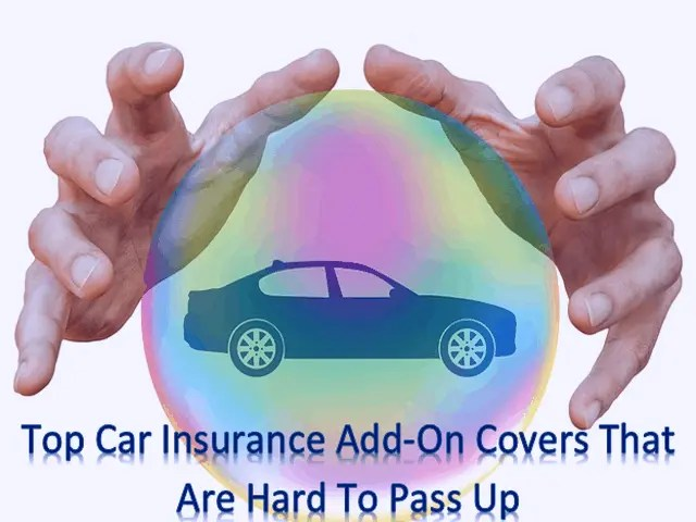 Here Are 6 Car Insurance Add-On Covers That Are Hard To Pass Up