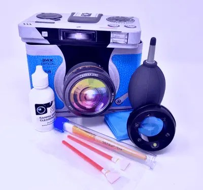 Purchasing and Understanding Essential DSLR Camera Accessories 2