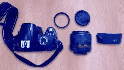 Purchasing and Understanding Essential DSLR Camera Accessories 3