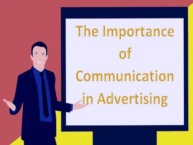 The Importance of Communication in Advertising