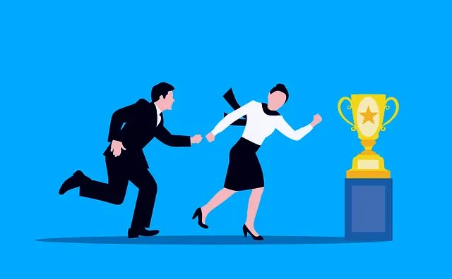 5 Ways For Your Business To Stay Ahead of The Competition 1