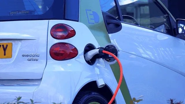 Automobile Higher Interest in Electric Vehicles
