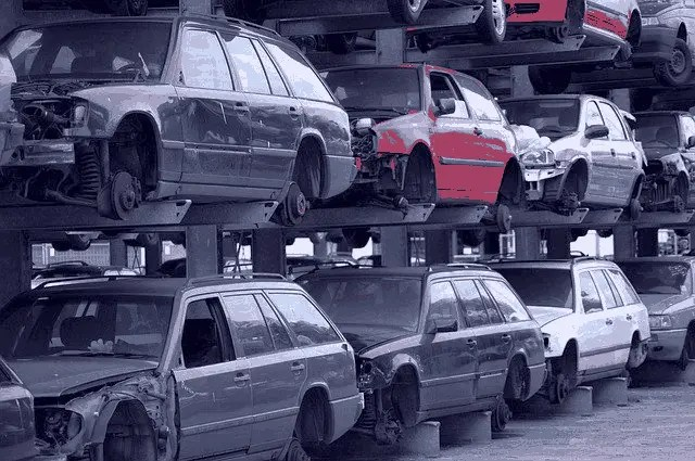 Automobile Recycling Business - 3 Ways Pandemic Has Changed It 4