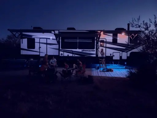 Best Places To Go RV Camping In the US 22