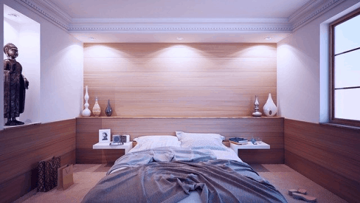 Couple Bedroom Decoration - 4 Things To Consider For It 2