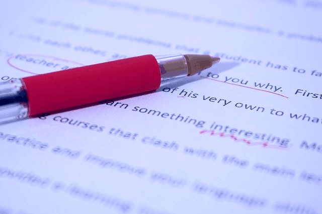 How To Improve Proofreading Skills 1