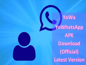 (YoWa) YoWhatsApp APK Download (Official) Latest Version 2021