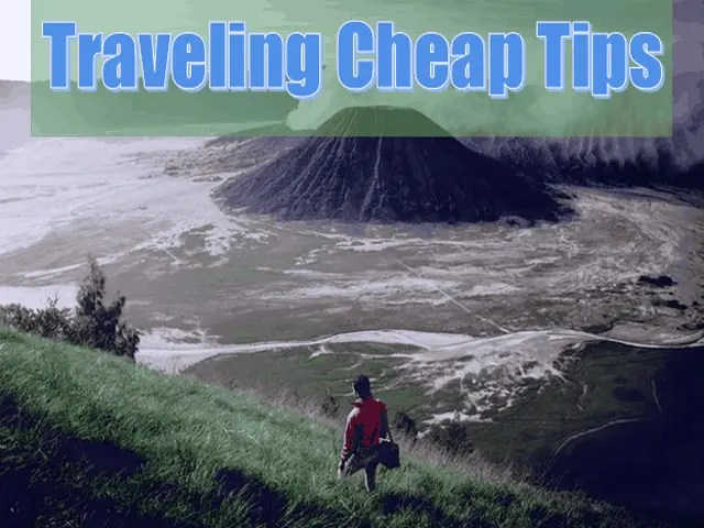 Top Traveling Cheap Tips in 2021