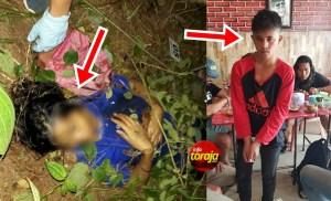 Polisi Tangkap Pembunuh Marni