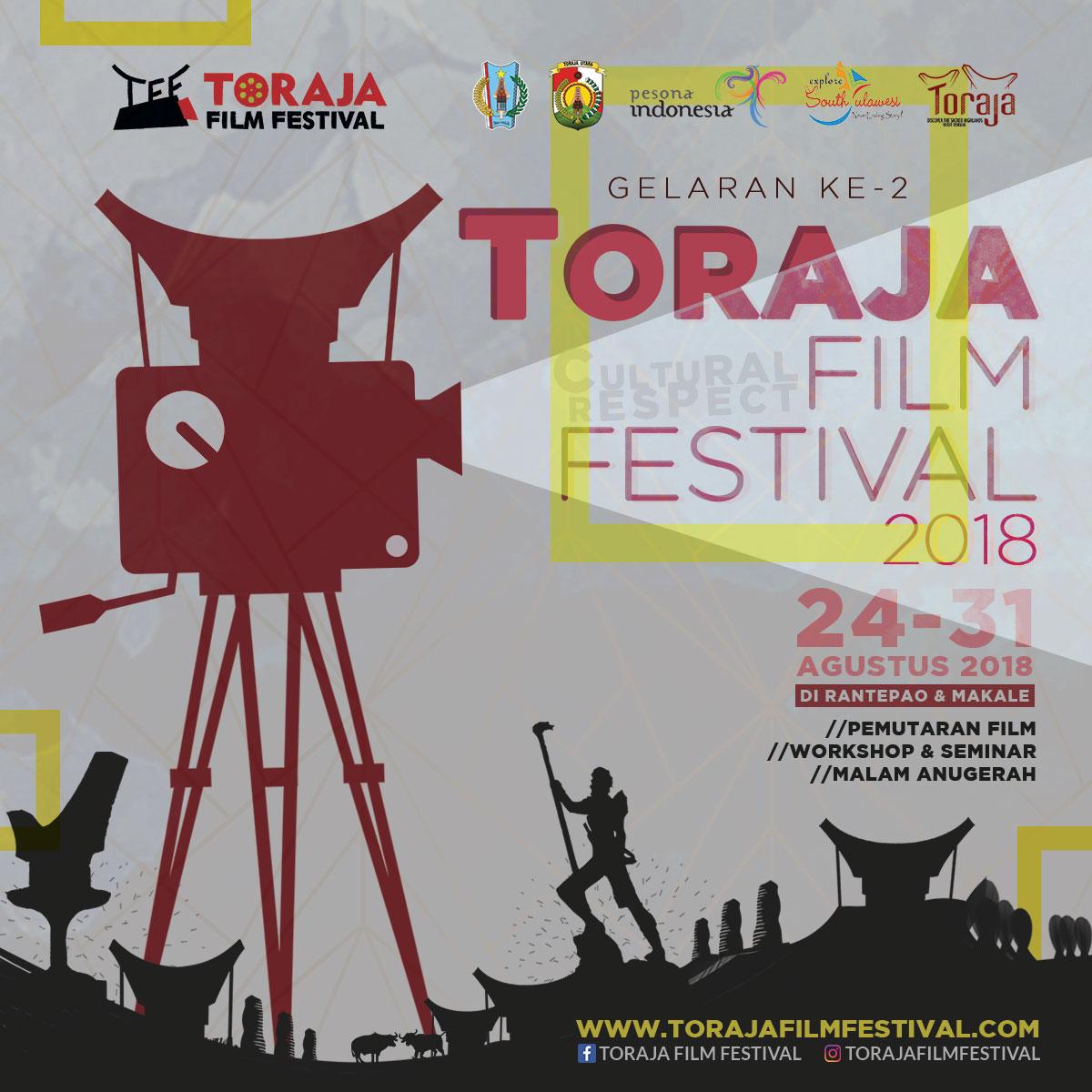Toraja Film Festival