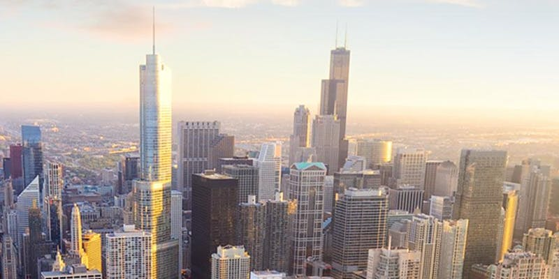 Publishers, nonprofits convened in Chicago to address web trust, privacy, identity