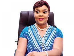 President, National Association of Nigerian Travel Agencies, (NANTA) Mrs Susan Akporiaye