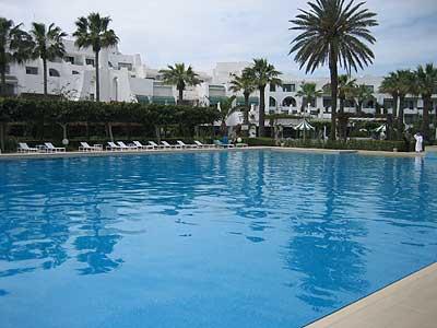 Тунис » Отзывы об отелях Туниса, рейтинг отелей