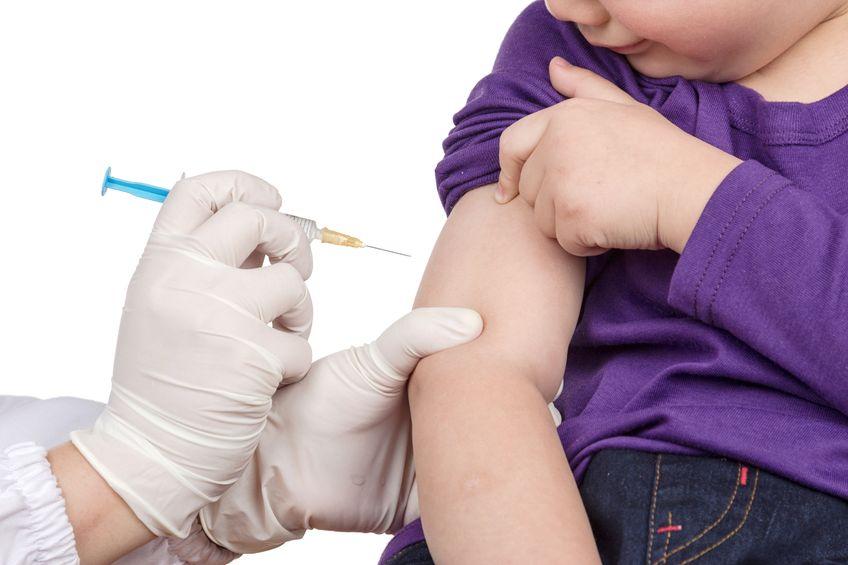 Pesquisas governamentais confirmam que o sarampo é propagado pelos vacinados