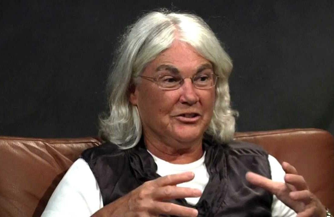 Entrevista com a investigadora Dra. Stephanie Seneff