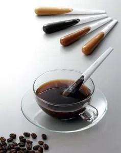 Напиток из кофе палочки