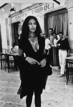 Lavazza 1995 by Ellen Von Unwerth