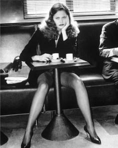 Lavazza 1993 by Helmut Newton