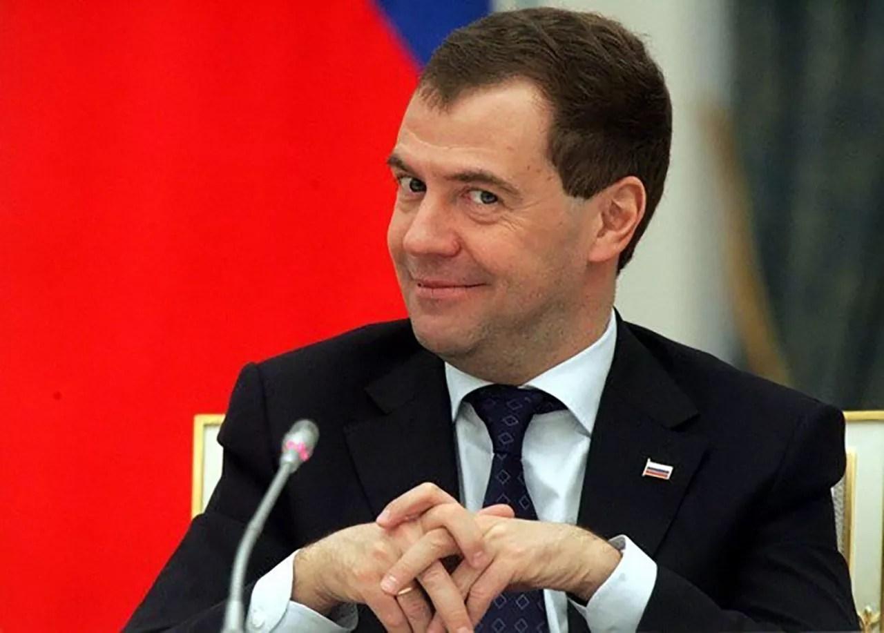 Правительство России. Вендинг. Обманутые ожидания.