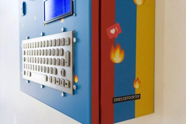 автомат для продажи лайков и подписчиков