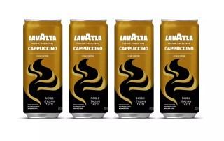 PepsiCo упакует Lavazza в банки