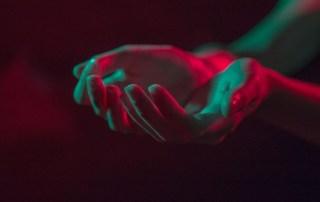 Hand pay бесконтактная система идентификации по «взмаху руки»
