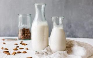 Рынок молочных альтернатив набирает силу