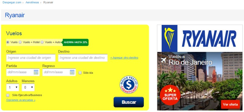 Despegar_Promociona_Ryanair_Que_No_Vende_Ni_Existe_Ejemplo_Rio_De_Janeiro
