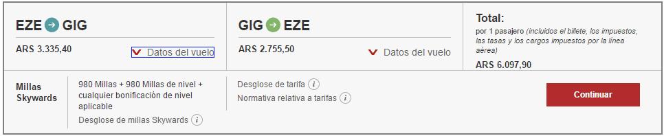 Aerolineas_Argentinas_Descuento_Banco_Hipotecario_RIO_2016.04_Comparacion_Emirates_Vuelo_Directo