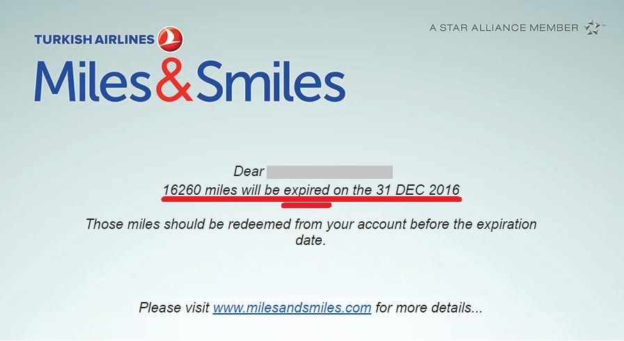 expiracion_millas_milessmiles_turkish_airlines_trajedia_millera