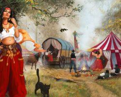 Кто такие цыгане. История происхождения