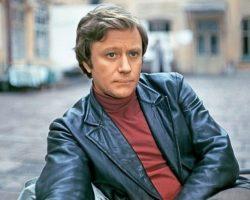 Самые красивые актеры советского кино во времена СССР