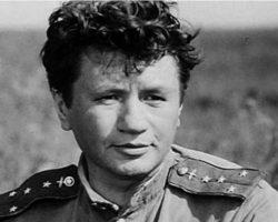 Леонид Быков. Биография, личная жизнь актера. Фото