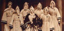 Религиозные секты: весь их ужас раскрывается в этих фото!
