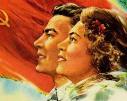 Построение коммунизма — реальный план, который сорвался из-за войны