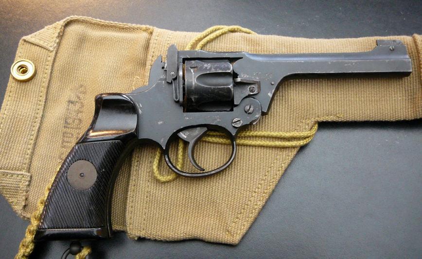Оружие НКВД