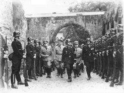 Аненербе - вся правда о самой секретной организации Гитлера