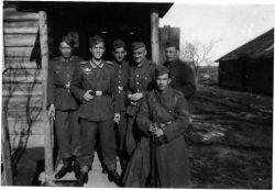 Голубая дивизия: испанцы, которые во Второй Мировой воевали против Советского Союза