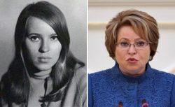 Политики в молодости: вот как они выглядели (фото)