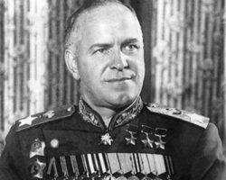 Как маршал Жуков избавил Одессу от бандитов в 1946 году