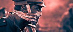 Атака мертвецов: Русский солдат не сдавался до последнего