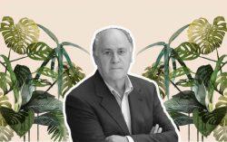 Амансио Ортега. Биография и путь к успеху