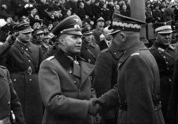 Поляки и немцы: как они сотрудничали во Вторую Мировую